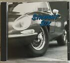 Poor Old Lu  Straight Six CD 1995 Alarma 6 songs Aaron & Jesse Sprinkle