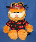 TY GARFIELD the CAT (HAPPY VALENTINE'S DAY) BEANIE BABY - MINT with MINT TAGS