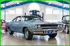 1970 Plymouth Road Runner Matching Numbers 440 390hp 3x2bbl Six Pack Automatic 1970 Plymouth Road Runner 440 390hp 3x2bbl Six Pack Automatic Numbers Matching