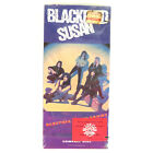 Blackeyed Susan - Electric Rattlebone 1991 NOS Longbox Sealed CD