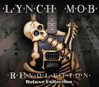 Revolution LYNCH MOB 2 CD + 1 DVD deluxe collection