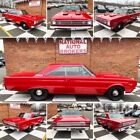 1966 Plymouth Satellite Satelitte 1966 Plymouth Satellite With 505 Big Block! Excellent Condition With Dyno Sheets
