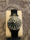 Bvlgari Solotempo ST35 S Swiss Made Mens 35mm Stainless Steel Quartz Watch