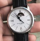 BAUME MERCIER CLASSIMA ref.65558 automatic watch working condition