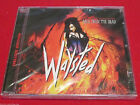 WAYSTED - Back From The Dead - Deluxe Edition - Import CD - New Sealed