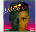 Carl Lewis & Electric Storm 1985 IDATEN Japan Only CD Rare Boogie