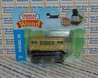 Thomas Friends Wood Wooden DIESEL 10 Train FULLY PAINTED Fisher Price GGG82