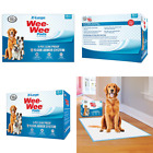 Wee Dog Pee Pads Extra LARGE 75 Ct Puppy Training For Dogs XL Size Pet Supplies