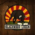 BLACKWOOD CREEK - SELF TITLED - FRONTIERS IMPORT CD