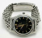 No Reserve! 1959 Omega Constellation Stainless 24J Watch (3694)