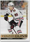 2018-19 Upper Deck Young Guns Rookie Checklist and Gallery 118