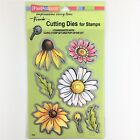 Stampendous Frans Cutting Dies Daisy Mix Die Cut Set Flower Floral Card Making