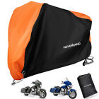 XXXL Motorcycle Cover Waterproof For Harley Davidson Electra Glide Ultra Classic