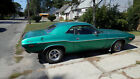 1972 Dodge Challenger DODGE CHALLENGER 1972 WITH JUST 67K ORIGINAL MILES.