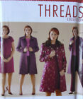 Simplicity Sewing Pattern 3634 Size 18W20W22W24W Threads Collection