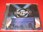 WALTHAM - SELF TITLED S/T - CD