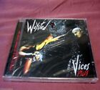 WAYSTED - VICES PLUS - IMPORT - 2 CD