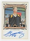 2013 Upper Deck Goodwin Champions Trading Cards 32