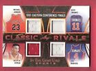 Isiah Thomas Rookie Card Guide and Checklist  13