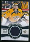 Pekka Rinne Rookie Cards Guide 13