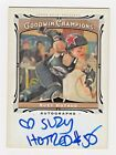 2013 Upper Deck Goodwin Champions Trading Cards 40