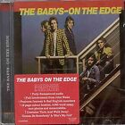 THE BABYS - ON THE EDGE - ROCK CANDY REMASTERED EDITION - NEW CD