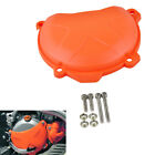 Clutch Cover Engine Case Guard For KTM 250 350 SX-F EXC-F XC-F XCF-W SIX DAYS