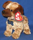 TY ODIE the DOG BEANIE BABY (GARFIELD MOVIE) - MINT with MINT TAGS
