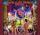 Pendragon - Not of This World (Expanded Edition) CD NEW