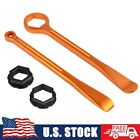 Tire Tool Lever Wrench Remover Aluminum For KTM 125 150 200 250 300-1290 2004-18