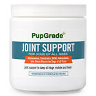 Glucosamine Chondroitin MSM for Dogs Hip and Joint Support Supplement Soft Chews