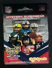 2015 OYO NFL Mascots Football Minifigures 9