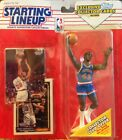 BRAD DAUGHERTY 1993 STARTING LINEUP BASKETBALL- NEW IN PACKAGE