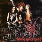 Bang Your Head Lipstixx 'n' Bulletz CD LIMITED EDITION ON DIJIPACK