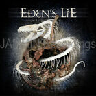 EDEN'S LIE - Selt Titled S/T - New CD