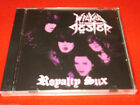 WICKED JESTER - Royalty Sux - CD