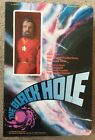 MEGO BLACK HOLE 12 DR HANS REINHARDT VINTAGE 1979 MIP EXCELLENT CONDITION