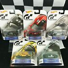 HOT WHEELS Retro Entertainment GRAN TURISMO SET OF 5