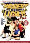 The Biggest Loser Workout VOL 1 DVD 2005 6 BIGGESTLOSER FITNESS VIDEO BOB HARPER