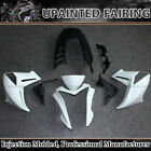 Unpainted Fairing Kit For Kawasaki ER6N ER-6N 2009-2011 ABS Injection Bodywork