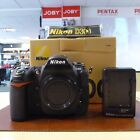 Used Nikon D300 DSLR Body (60,229 actuations) - 1 YEAR GTEE
