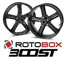 Ducati Desmosedici RR Rotobox Boost Superlight Carbon Fibre Wheels