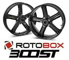 Kawasaki ZZR 1400 Rotobox Boost Superlight Carbon Fibre Wheels