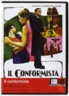 The Conformist NEW PAL Arthouse DVD Bernardo Bertolucci Jean Louis Trintignant