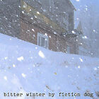 Fiction Dog : Bitter Winter CD