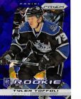 2013-14 Panini Prizm Hockey Wrapper Redemption Announced 17