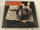 NEW Attrition Story of Mary Ann Cotton All Mine Enemy CD Digipak  SEALED RARE