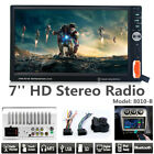 HD Digital Display Touch Screen Car MP5 Player Bluetooth Reversing Function 2Din