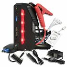 68800mah Battery Jump Starter Car Portable Charger Booster Power Emergency