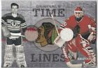 Ed Belfour Cards, Rookie Cards and Autographed Memorabilia Guide 10